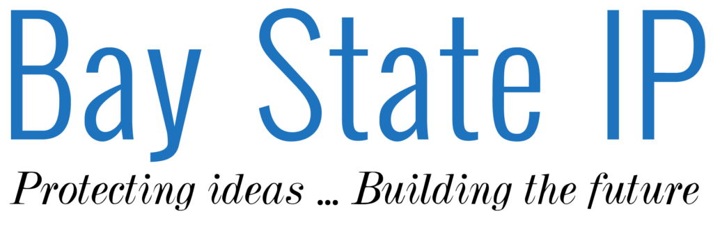 Bay State Patent current logo