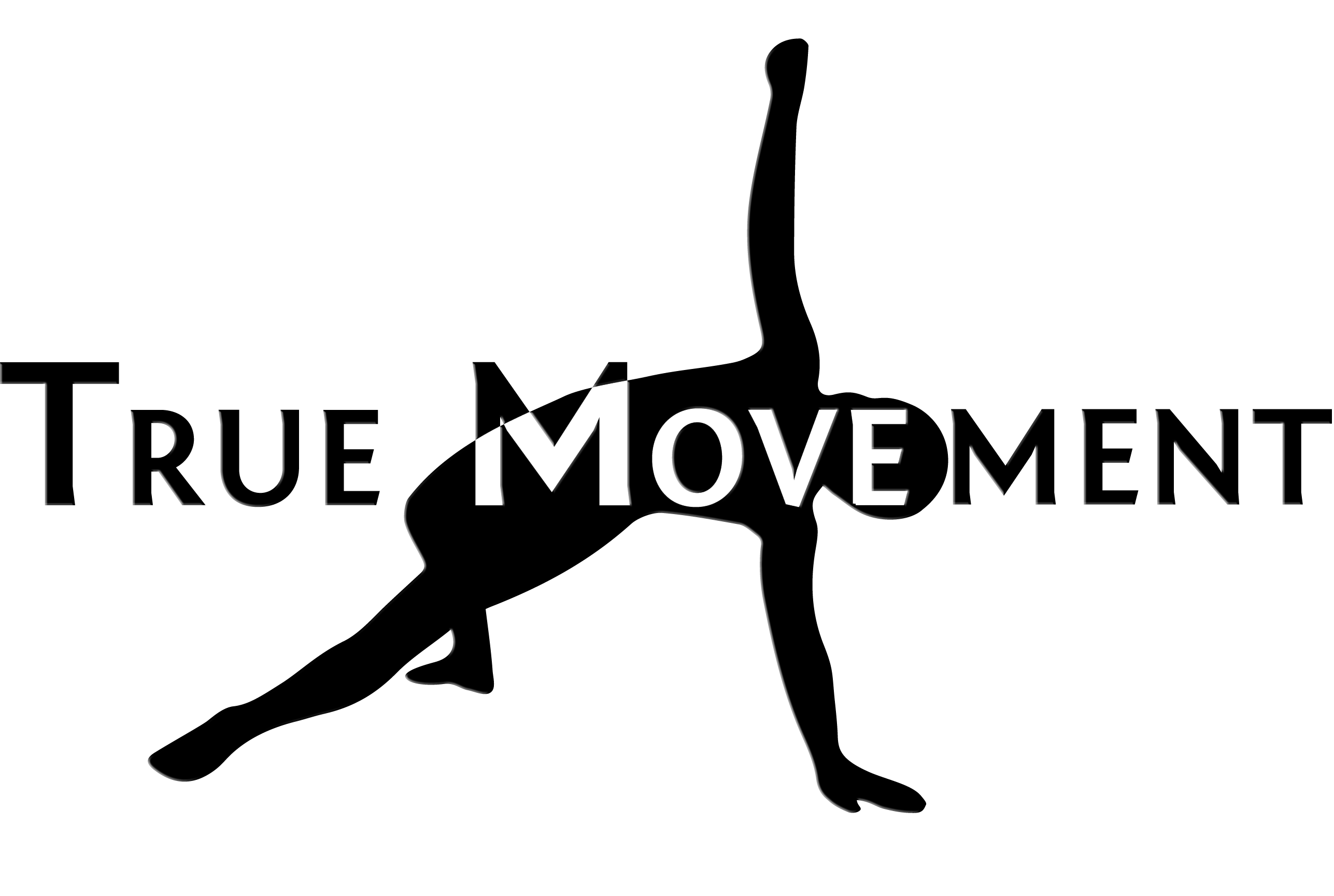 True Movement logo