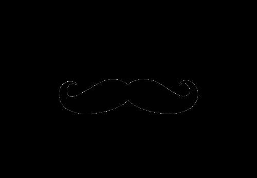moustachpple